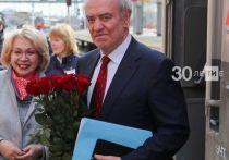 Маэстро Гергиев и оркестр Мариинки выступят перед пациентами РКИБ в Казани