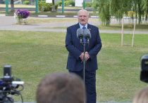В «Московском комсомольце» прошел круглый стол на тему протестов в Белоруссии из-за шестого переизбрания Александра Лукашенко на пост президента страны