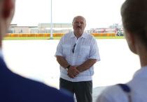 ЦИК Белоруссии официально объявил о переизбрании Лукашенко на пост президента страны