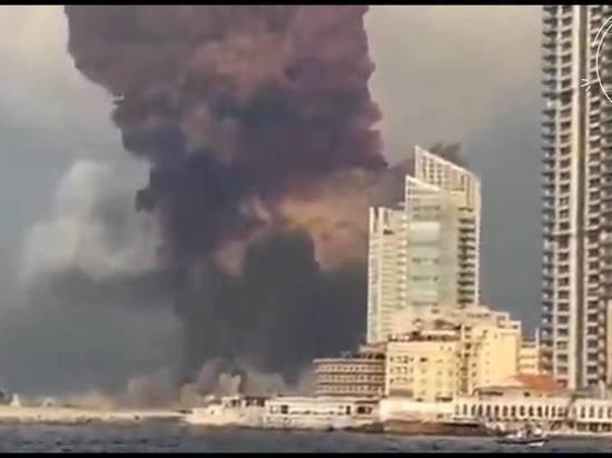 Уголовные дела завели на 25 человек после взрыва в Бейруте
