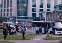 Правоохранители в Минске не пустили отца погибшего во время акций протеста в белорусской столице к телу сына