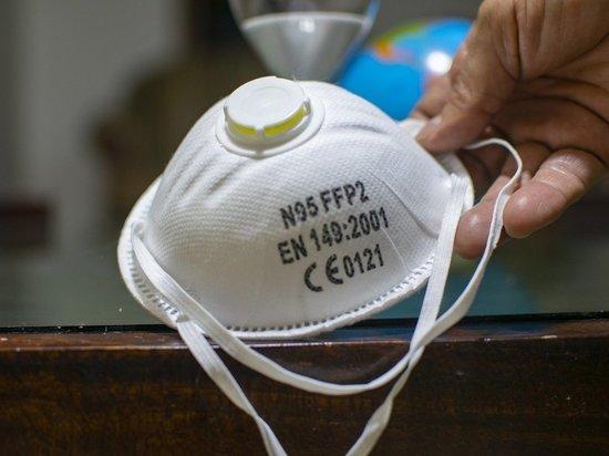 В Казахстане число инфицированных коронавирусом превысило 102 тыс.