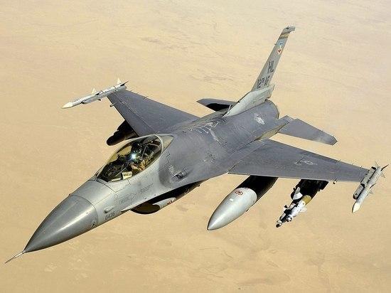 США утвердили продажу 90 истребителей F-16 на $62 млрд