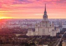 МГУ стал лучшим вузом России в Шанхайском рейтинге