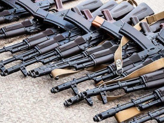 На кону многомиллиардные оружейные контракты