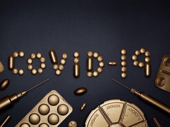 В Минздраве сообщили, сколько заражённых COVID-19 добавилось за сутки