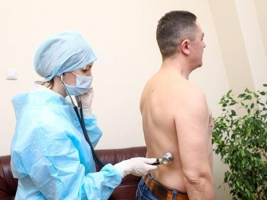 У 96 жителей за сутки выявили коронавирус в Волгоградской области