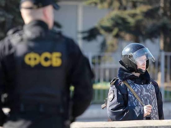 Сотрудники ФСБ задержали в Абакане узбекского террориста