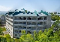 Новый корпус республиканского дома-интерната возводят в Черкесске