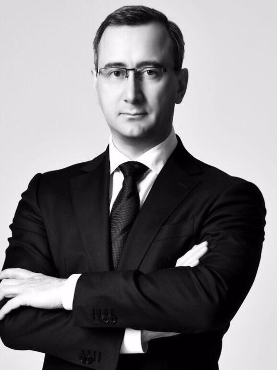 Владислав Шапша вошел в ТОП-10 рейтинга репутации губернаторов