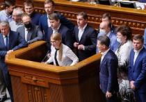 Лидер украинской партии «Батькивщина», бывший премьер Украины Юлия Тимошенко назвала «единственным верным решением» для Белоруссии новые президентские выборы