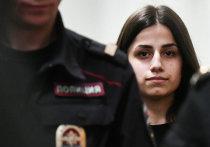 """Телеканал """"360"""" опубликовал ранее неизвестную переписку сестер Хачатурян, которых обвинили в убийстве отца"""