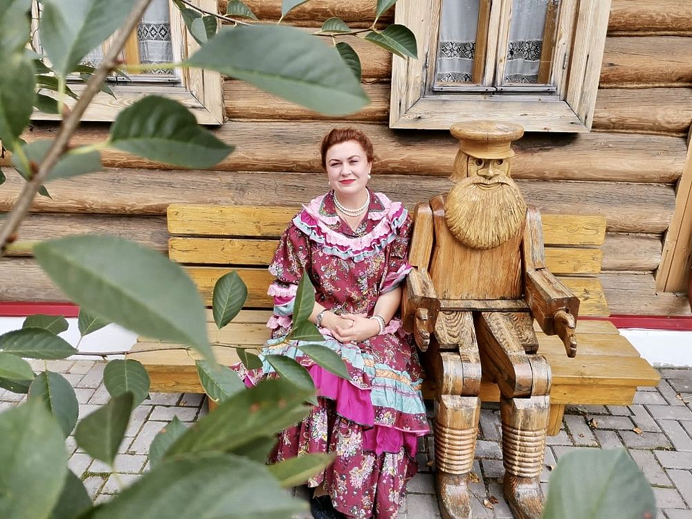 В Тульской области можно прикоснуться к мещанскому быту