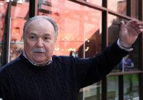 Николай Бурляев вспомнил, как Губенко защищал «Лермонтова»