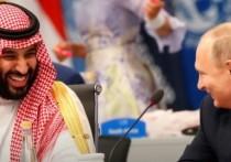 Шпион Саудовский Аравии рассказал, как принц Мохаммед вовлек Россию в войну в Сирии