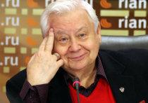 Король и человек: 17 августа Олегу Табакову исполнилось бы 85