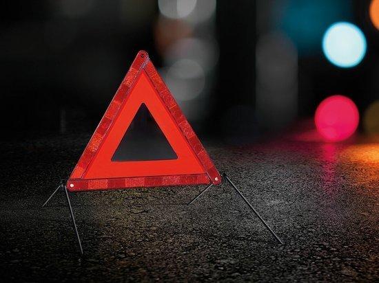 В Казани 19-летний водитель иномарки насмерть сбил пешехода