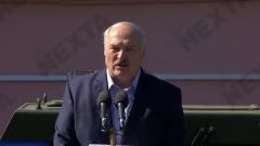 Момент изгнания Лукашенко с завода попал на видео