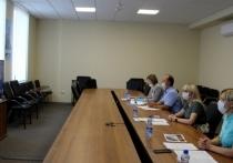 Волгоградская область укрепляет бизнес-связи с провинцией Мазандаран