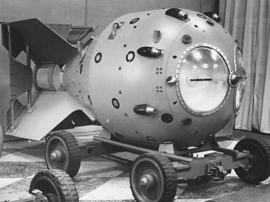 «Ядерный нарком»: Борис Ванников