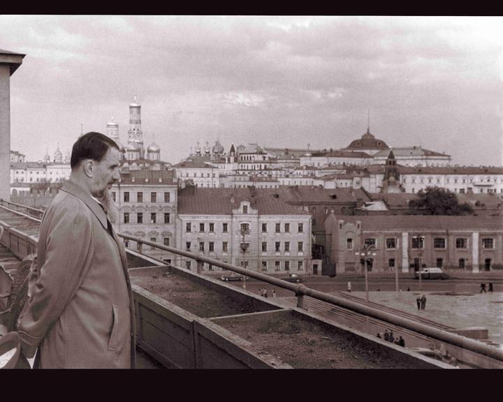 «Первый среди равных»: Игорь Курчатов