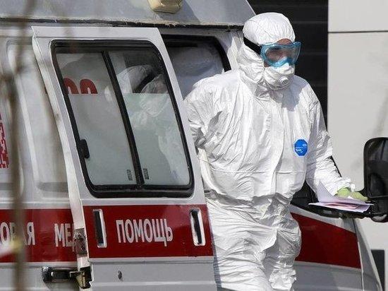 В Хакасии все меньше новых зараженных коронавирусом - МК Хакасия