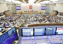 Стали известны доходы депутатов Госдумы от Забайкалья