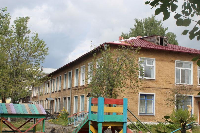 ДЕТСКИЙ САД №19.