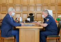 На 100-летии Военно-воздушной академии выступят авиагруппы высшего пилотажа ВВС России