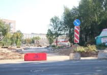 19 адресов ремонта дорог проверил сегодня сити-менеджер Пскова