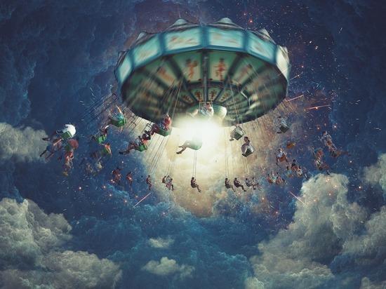 Карусель Удачи для 6 знаков зодиака в последние 10 дней августа