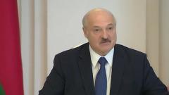 Лукашенко с ледяным спокойствием объявил о попытке захвата власти