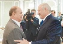 Зюганов посоветовал Лукашенко провести ремонт