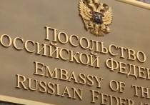 Полиция Нью-Йорка усилила патрулирование у генконсульства РФ