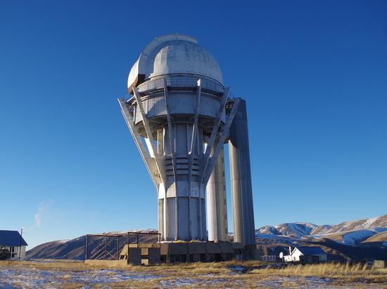 Астрофизика — страновой бренд Казахстана