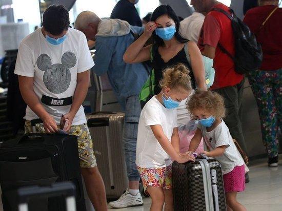 На что люди готовы ради турпоездок?