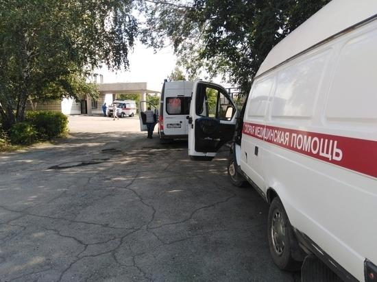Снижения нет: за сутки COVID-19 заразился 51 житель Новосибирской области