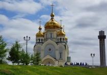 Хабаровская епархия не поддержала митингующего священника