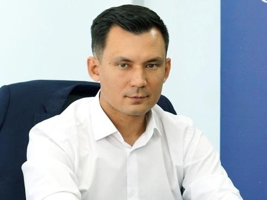 Экс-депутат Волжин стал главой департамента в Забайкалье