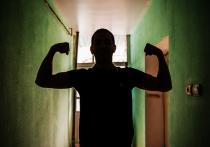 Астраханец, подозреваемый в серии разбойных нападений, задержан сотрудниками полиции