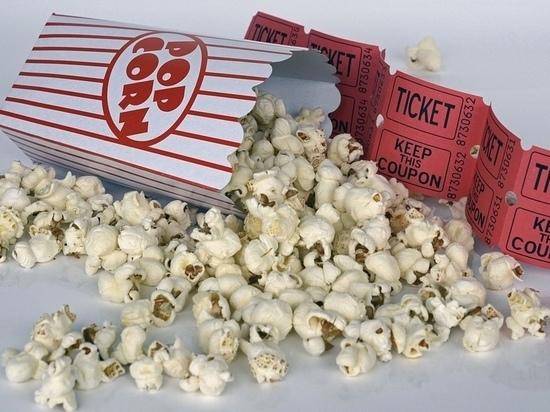 Уличный кинотеатр планируют организовать в Пскове