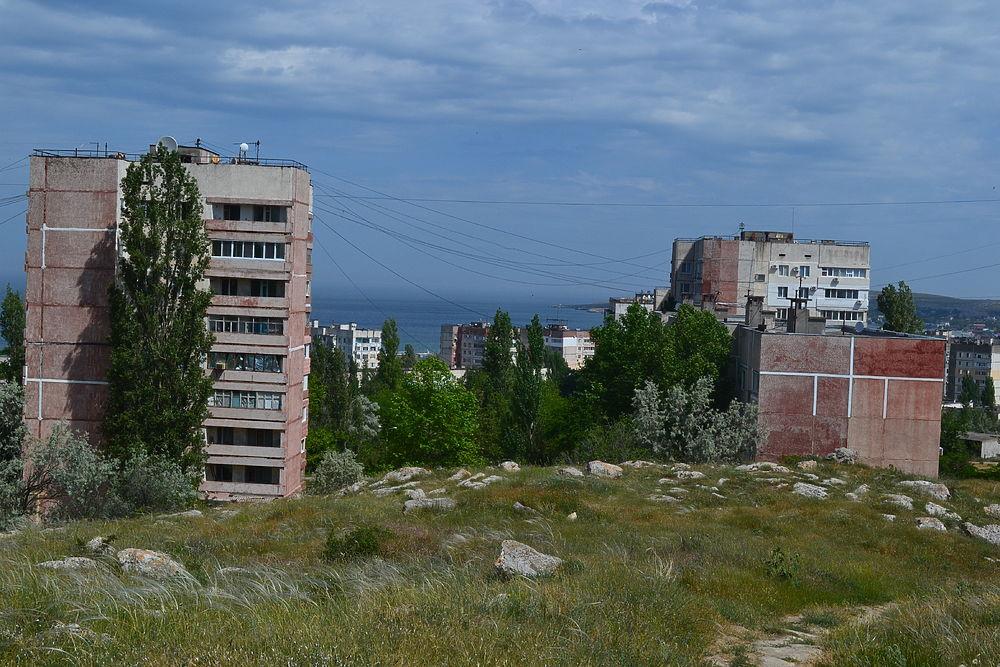 Реальный Казантип: как в Щёлкино скучают без обитателей Республики Z