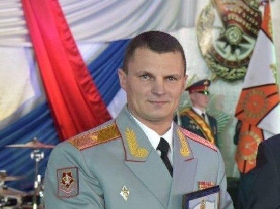 «За Родину последний вздох»: каким был погибший в Сирии генерал-майор Вячеслав Гладких
