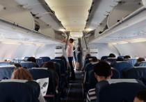 Германия: Эксперты вычислили риск заражения коронавирусом в самолетах