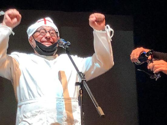 Театр «У Никитских ворот» открывает 38-й сезон