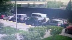 Банду элитных домушников задержали в Москве: оперативные кадры