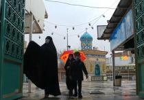 Вашингтон восстановит санкции ООН против Ирана через месяц