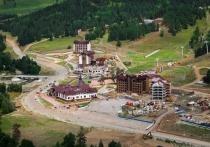 Курорты Северного Кавказа назвали в числе безопасных в пандемию
