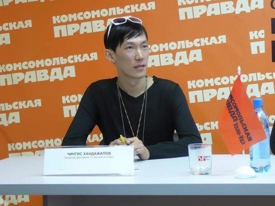Бурятский певец Чингис Ли собрался баллотироваться в главы Джидинского района