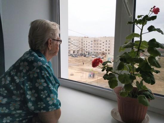 Пожилые жители Марий Эл снова под угрозой COVID-19